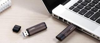 Cara Memperbaiki Flashdisk Tidak Terbaca laptop