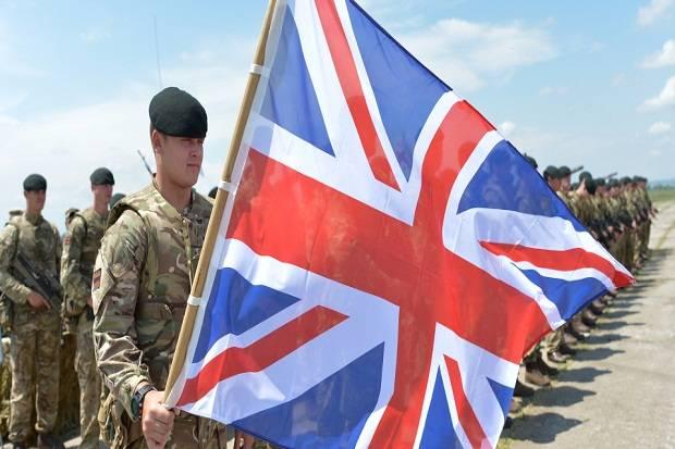 Brexit Berita Bagus untuk Rusia, dan Berita Buruk Untuk NATO