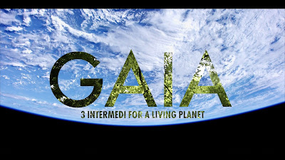 BREMF - Gaia: 3 intermedi for a living planet