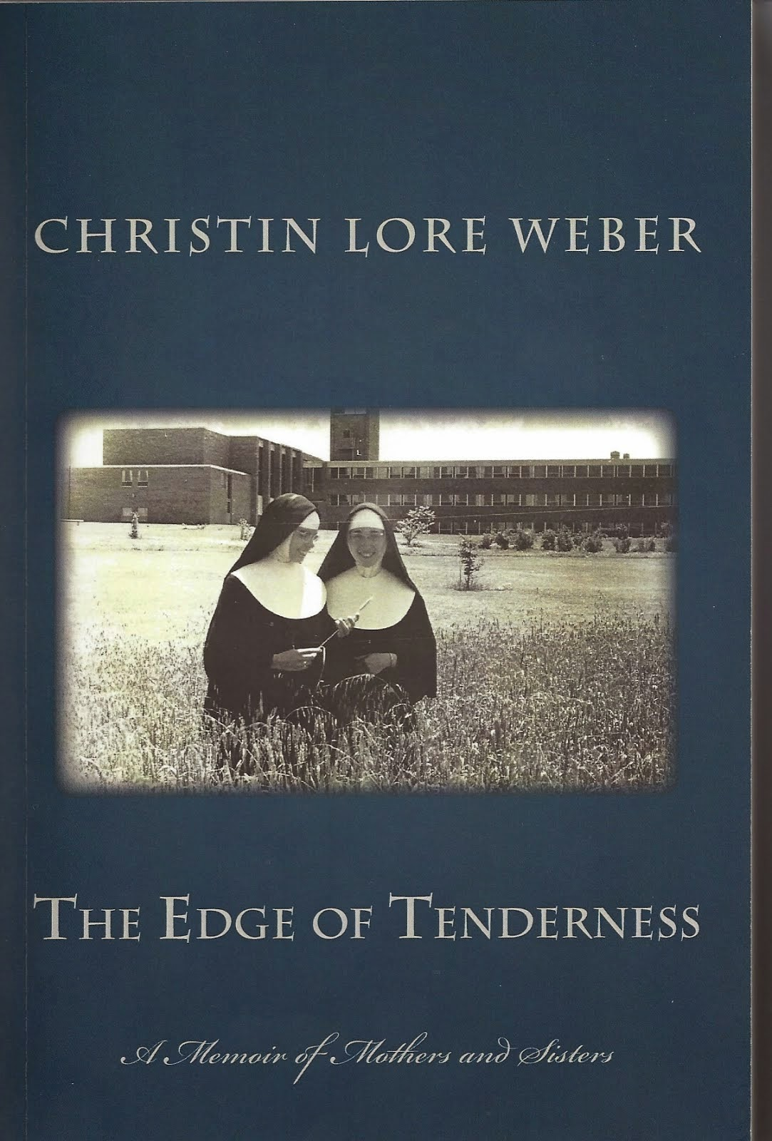 THE EDGE OF TENDERNESS