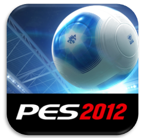 یاری بۆ ئهندرۆید و ئای ئۆ ئێس PES 2012 – Pro Evolution Soccer