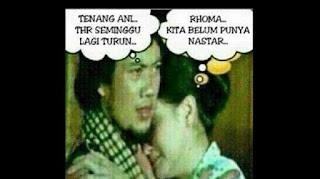 8 Tokoh Indonesia yang Paling Sering dijadikan Meme
