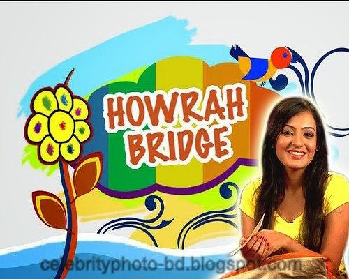 Sangeet Bangla TV Anchors Monalisa & Riya's Hot Photos
