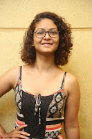 Actress Aditi Myakal Looks gorgeous in Sleeveless Deep Neck Top at Ami Tumi success meet ~  Exclusive 012.JPG