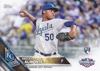 Player Profile: Miguel Almonte