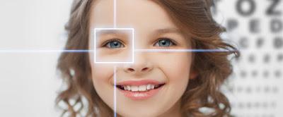 pediatric ophthalmologist