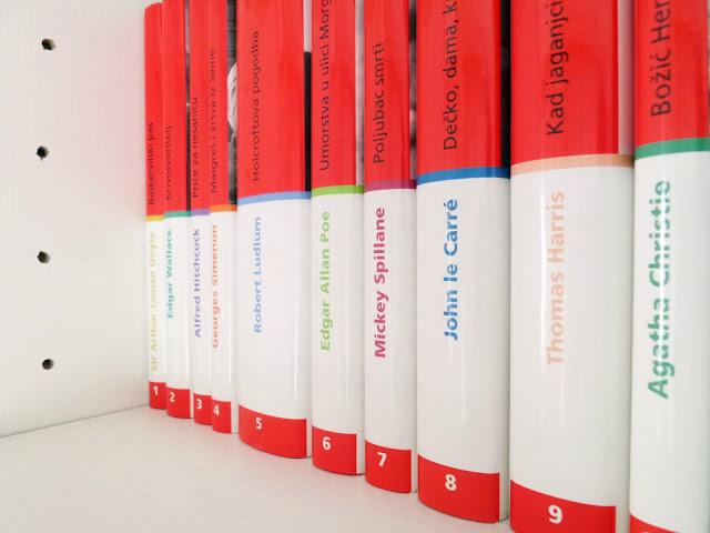 Knjige prema vrsti