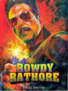 GTA Rowdy Rathore PC Game Free Download