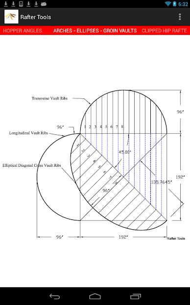 Hip Roof Calculator Volume - Vtwctr