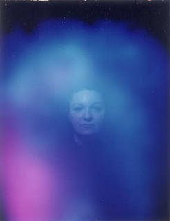Ghost Hunting Theories: Aura Photography