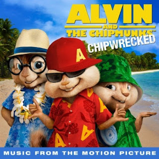 Bad romance the download chipmunks and chipwrecked free alvin
