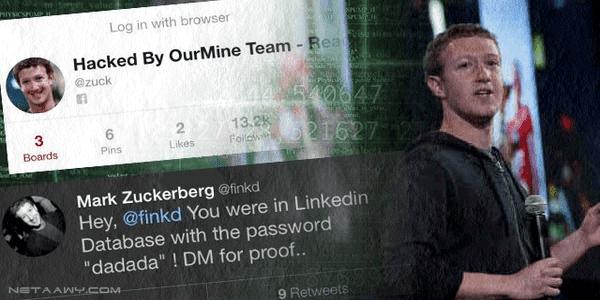 اختراق-حساب-مارك-زوكربيرج-Mark-Zuckerberg-المدير-التنفيذي-لفيسبوك