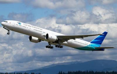 Pesawat Garuda Terbaru Dan Terbesar