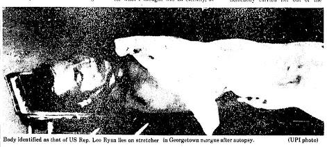 Image result for leo ryan