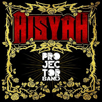 Aisyah Lirik Projector Band www.unitedlyrics.com