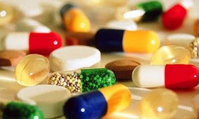 Cách chữa viêm amidan quá phát bằng thuốc kháng sinh