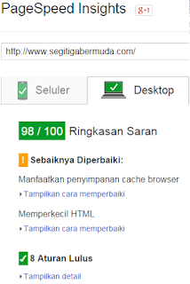 Penyimpanan cache browser