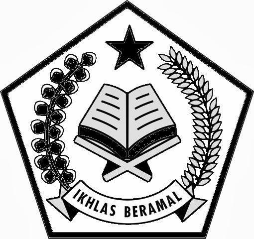 logo kementrian agama gambar logo