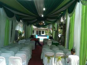 Tenda Wedding Surabaya