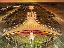 10 Bandara Paling Keren Di Dunia
