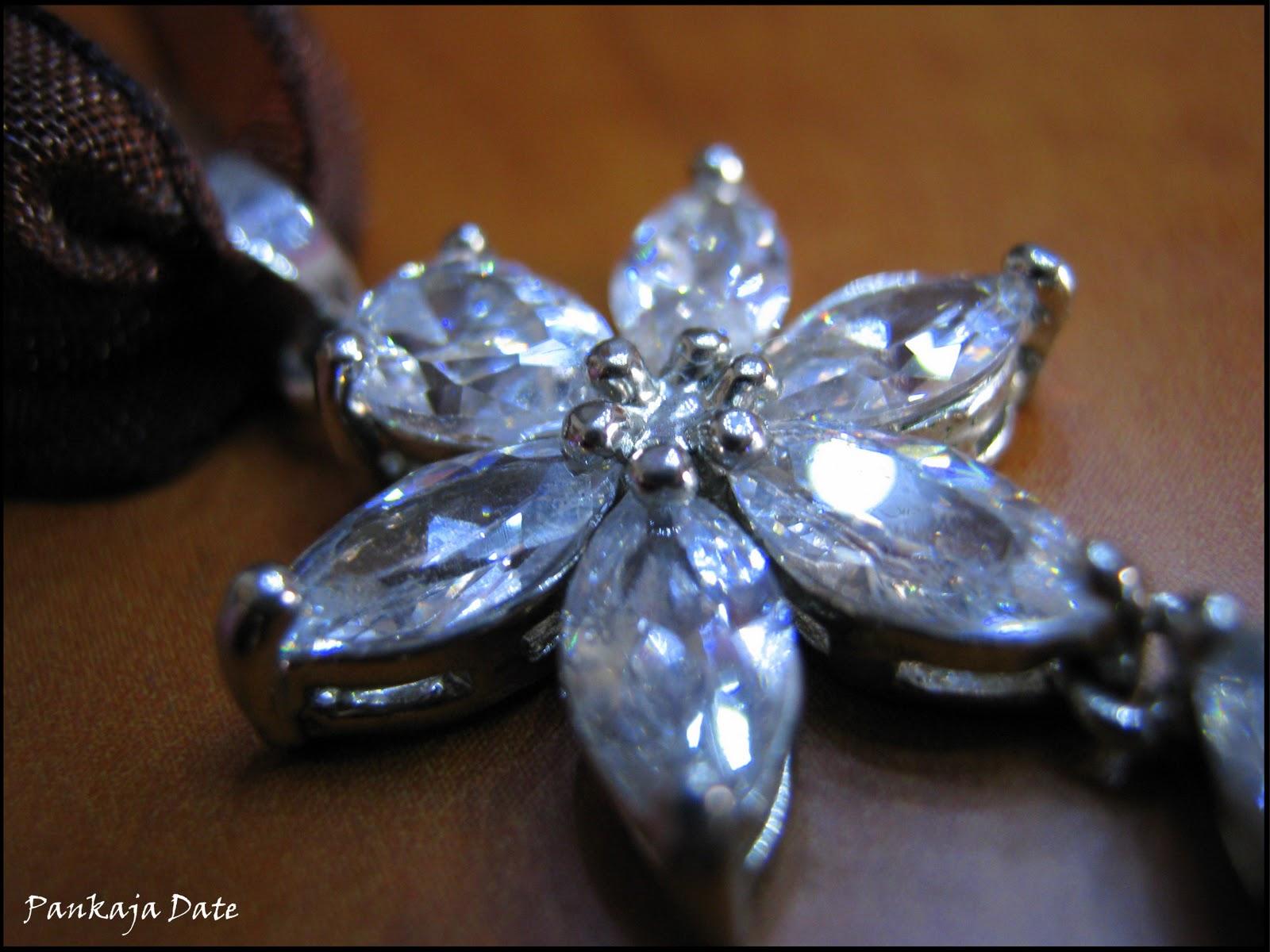 Real Diamond Nose Rings