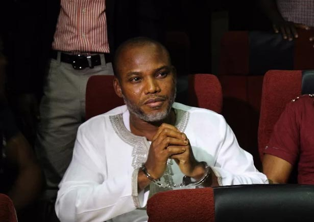 How Nnamdi Kanu wants to destroy Nigeria - Emma Powerful