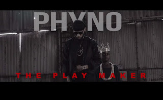 phno - VIDEO _ Phyno – Abulo