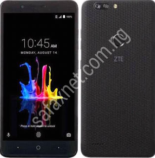 ZTE Blade Z Max Full Specifications And Price