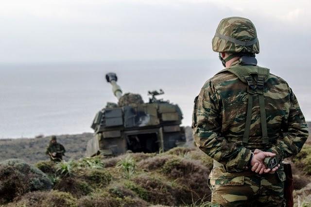 Στρατός Ξηράς: Ποιοι ΕΠΟΠ Λοχίες προάγονται στο βαθμό Επιλοχία (ΕΔΥΕΘΑ)