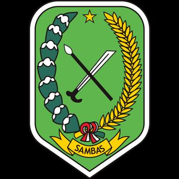 Logo Kabupaten Sambas PNG