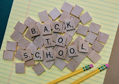 Back to School Supplies Checklist