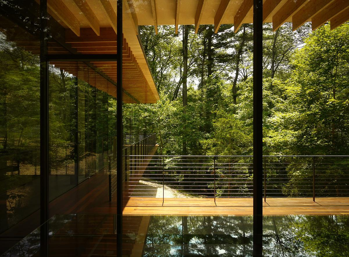 Once A Day Nature Friendly Japanese Architecture