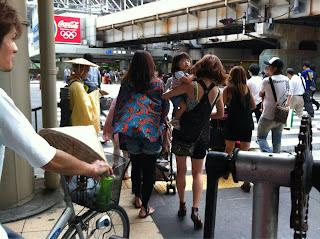30 - 大阪環状線一周ツーリング