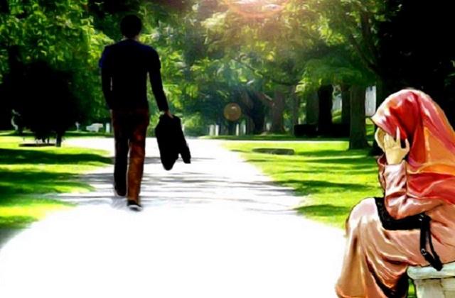 Hukum Talak Cerai Istri Lewat SMS Dalam Pandangan Islam