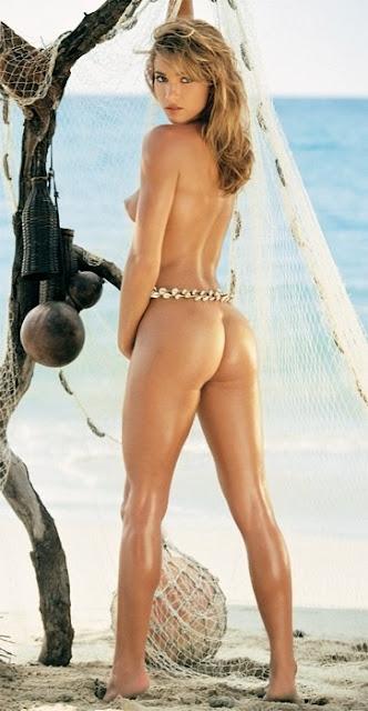 nude Shana hiatt