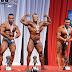 Eduardo Corona Santiago de CDMX se lleva el 1er lugar en Físico Varonil hasta 80 kg