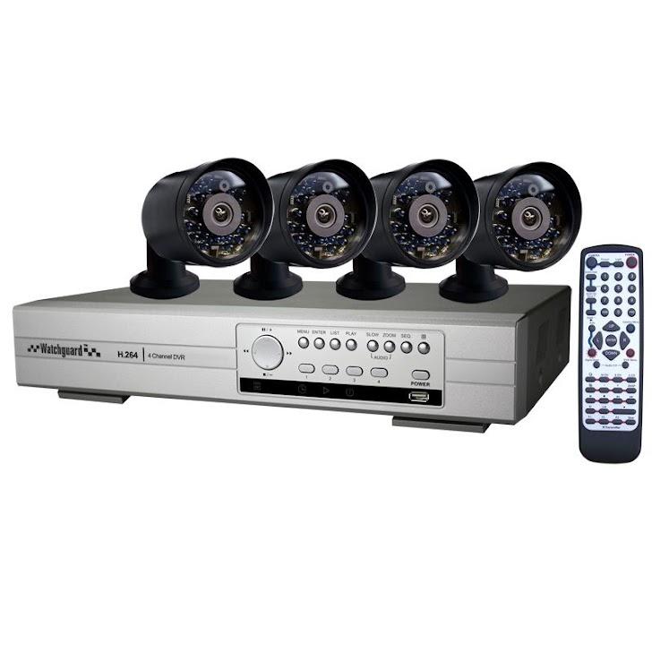 Ketentuan Garansi Camera CCTV