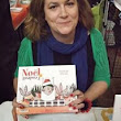 Interview de Séverine Vidal, au salon L'Autre Livre, Paris, Blancs Manteaux