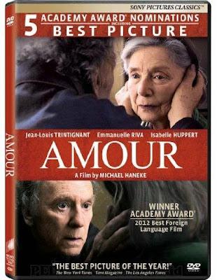 Sinopsis film Amour (2012)