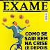 BAIXA Revista Exame: Edição 1111 - Como se sair bem na crise (e depois dela).