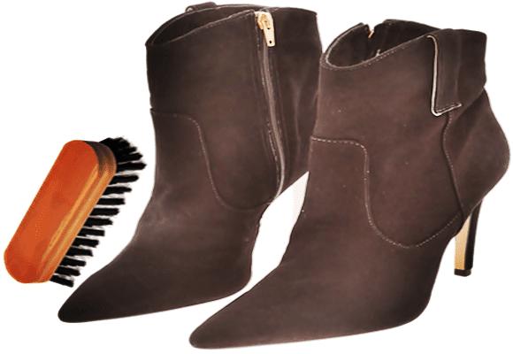 Segredinhos-manter-botas-limpas
