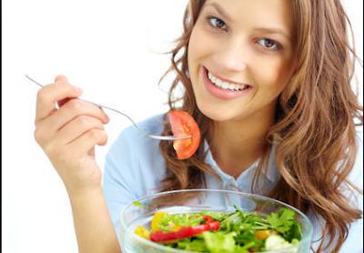 4 Manfaat Luar Biasa Dari Mengkonsumsi sayuran Mentah