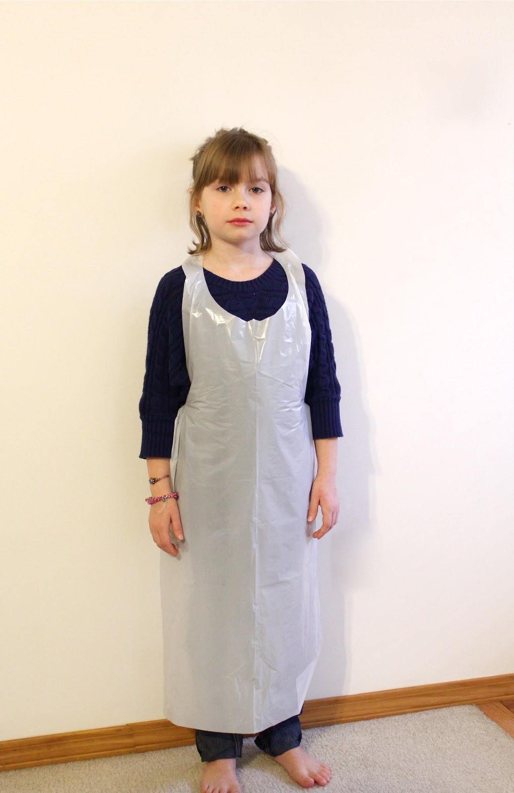 Champaign Plastics / Disposable Plastic Wear: Children's ...