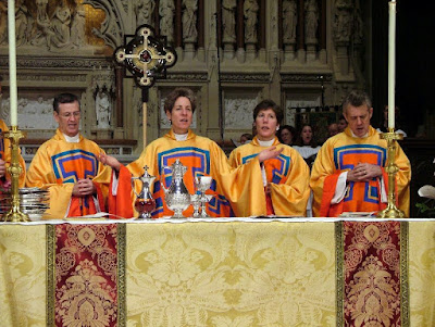 very bad vestments