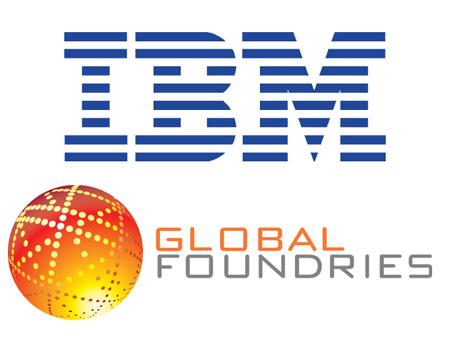 IBM Gandeng Globalfoundries Garap Prosessor
