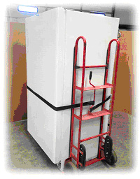 Gas-Fridge, your largest selection of gas refrigerators in the USA