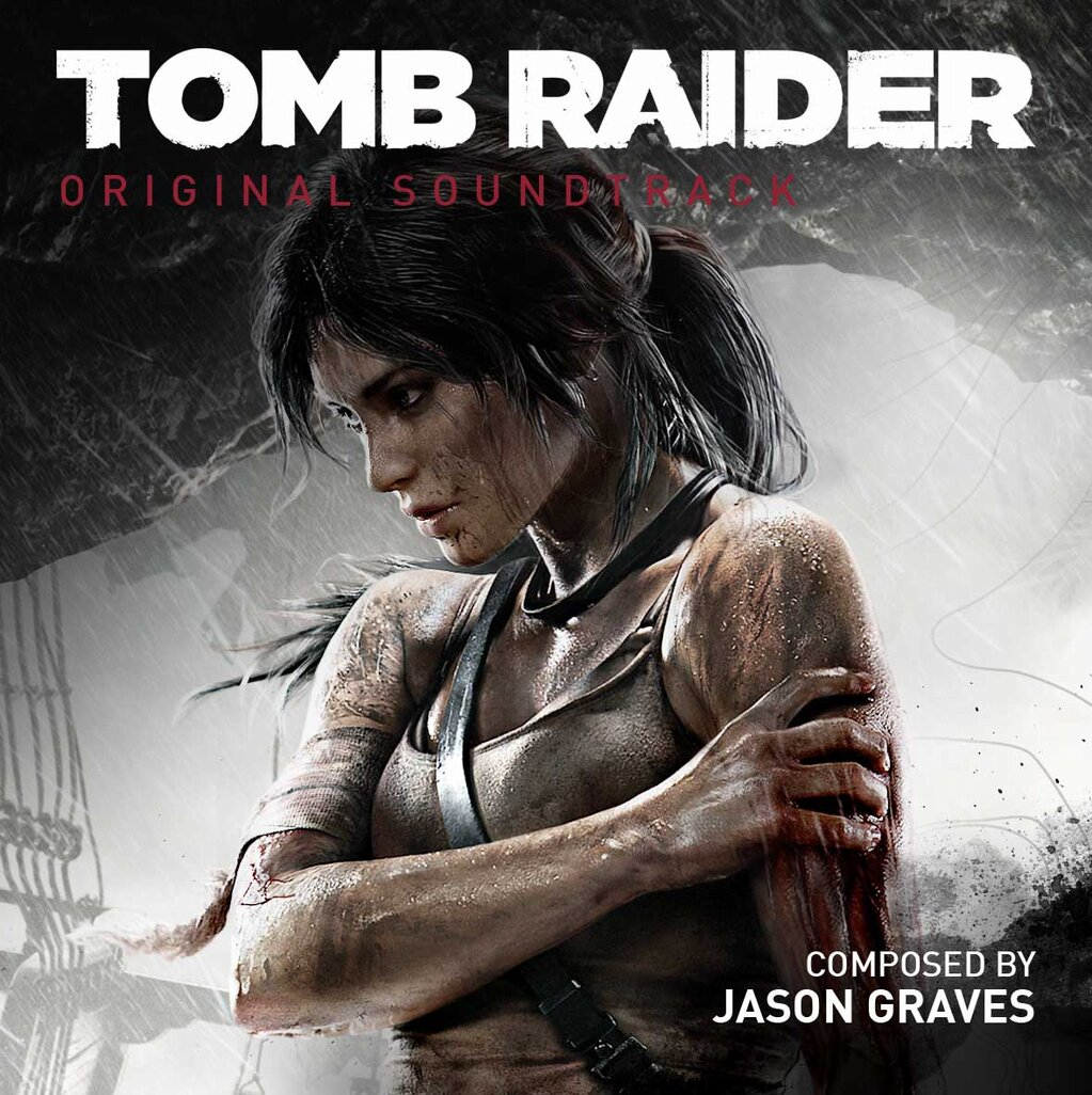 I Am Ridder Mp3: The Music Of Tomb Raider: Sumthing Digital Set As Tomb