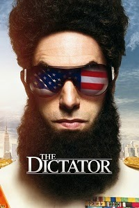 Watch The Dictator Online Free in HD