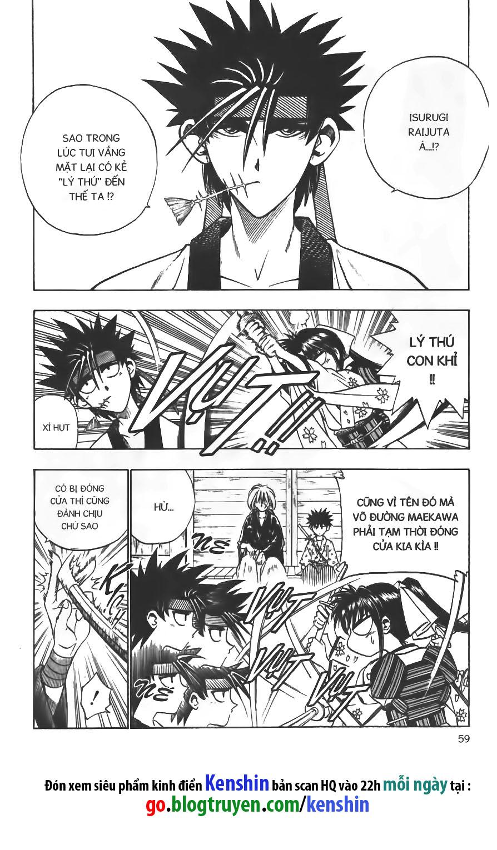 Rurouni Kenshin chap 37 trang 3