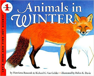 http://www.amazon.com/Animals-Winter-Lets-Read---Find-Out-Science/dp/0064451658/ref=sr_1_1?ie=UTF8&qid=1456781296&sr=8-1&keywords=animals+in+winter